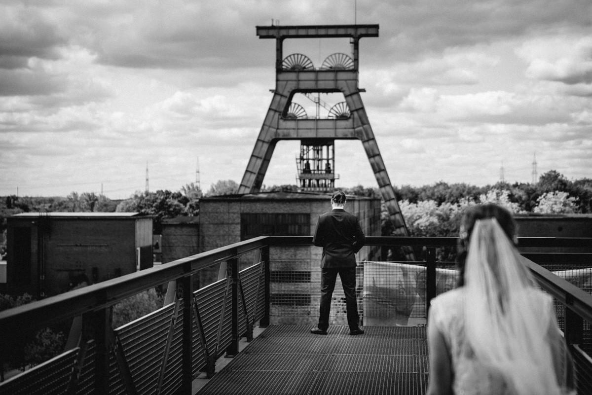 Hochzeitsfotograf Gelsenkirchen