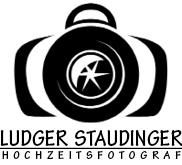 Ludger Staudinger - Hochzeitsfotograf NRW