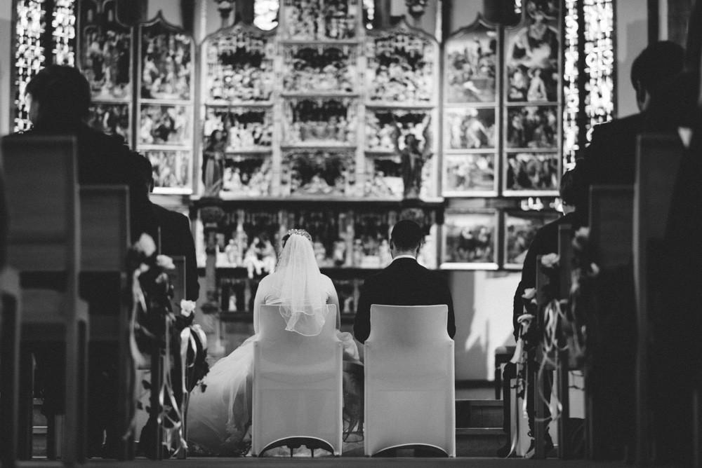 Hochzeit von Annika und Robin in Schwerte