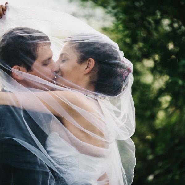 Hochzeit von Mandy und André in Hagen