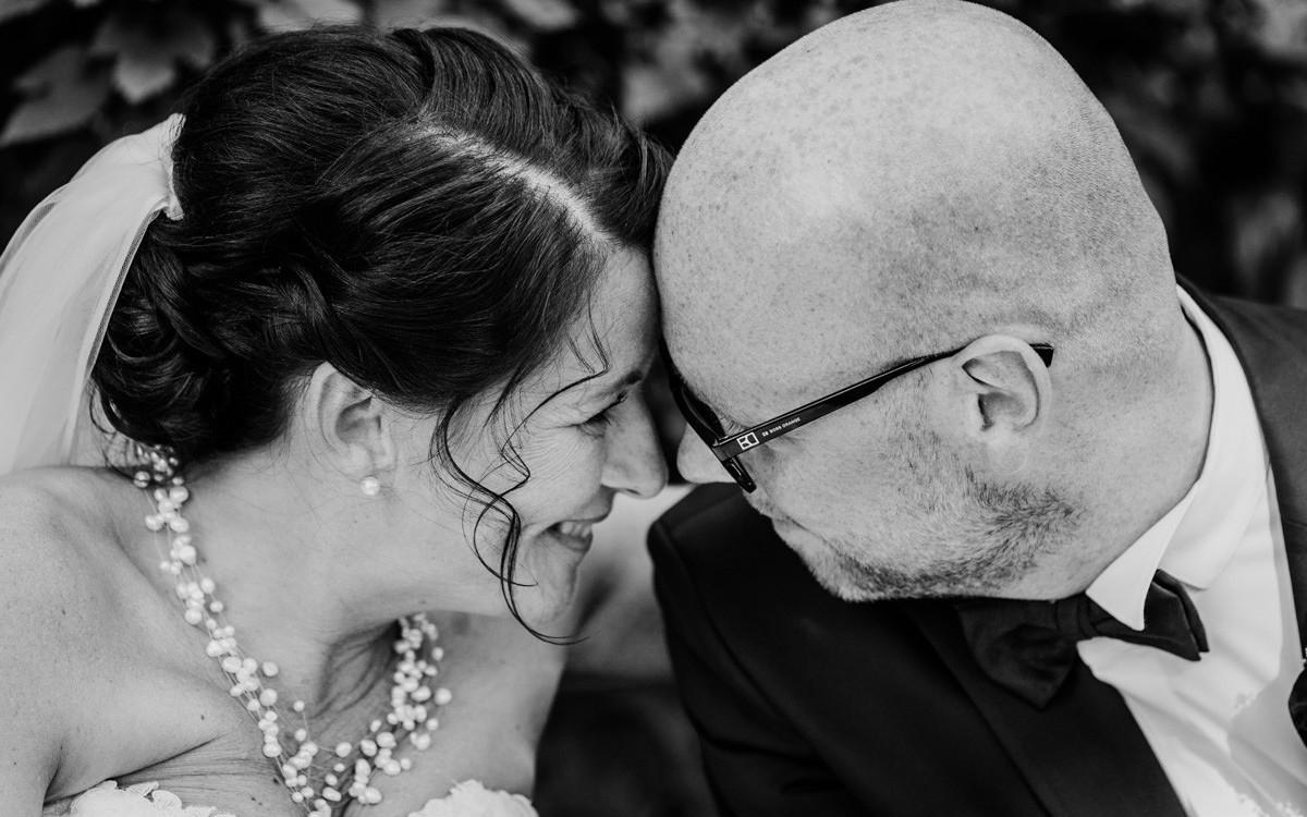Hochzeit von Myriam & Marcel in Gladbeck | Hochzeitsfotograf Ruhrgebiet