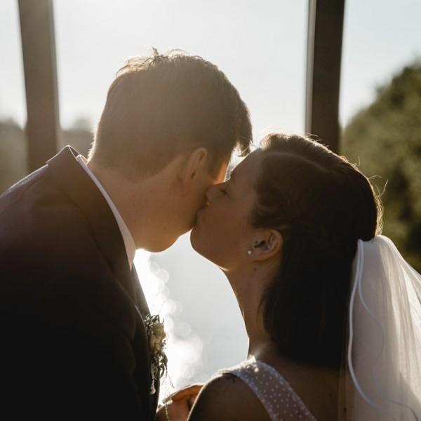 Hochzeit von Christina und Benedikt in Oberhausen