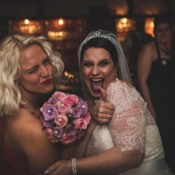 Hochzeit von Ramona und Dominic in Unna